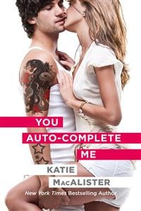 Cover You Auto-Complete Me