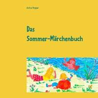 Cover Das Sommer-Märchenbuch
