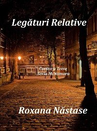 Cover Legături Relative (Seria McNamara, #3)