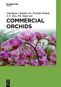 Cover Commercial Orchids