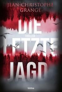 Cover Die letzte Jagd