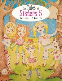 Cover The Tales of Sisters 5