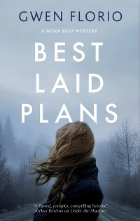 Cover Best Laid Plans