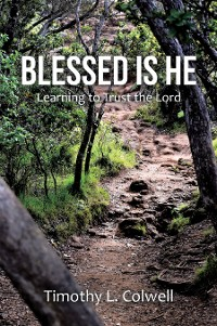 Cover Blessed Is He
