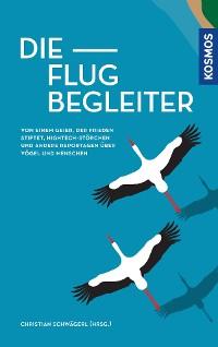 Cover Die Flugbegleiter