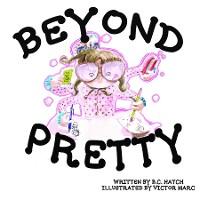 Cover beyond pretty