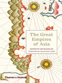 Cover The Great Empires of Asia