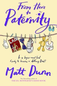 Cover From Here to Paternity