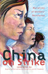 Cover China on Strike