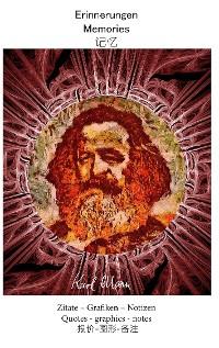 Cover Erinnerungen Karl Marx