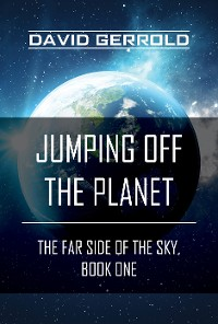 Cover Jumping Off the Planet