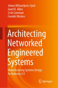 Cover Architecting Networked Engineered Systems