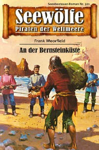 Cover Seewölfe - Piraten der Weltmeere 321