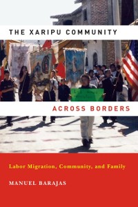 Cover Xaripu Community across Borders, The