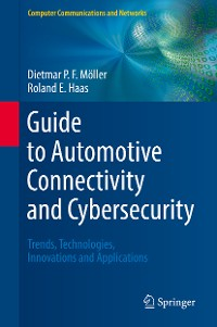 Cover Guide to Automotive Connectivity and Cybersecurity