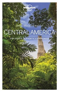 Cover Lonely Planet Best of Central America