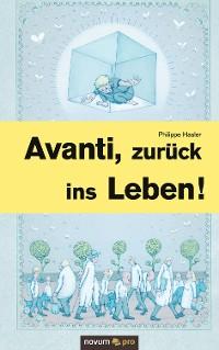 Cover Avanti, zurück ins Leben!