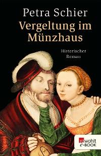 Cover Vergeltung im Münzhaus