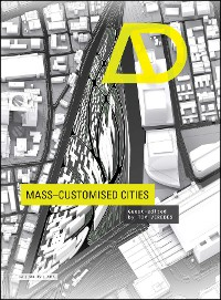Cover Mass-Customised Cities