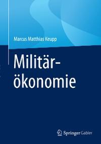 Cover Militärökonomie