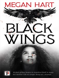 Cover Black Wings