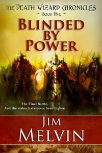 Cover Blinded by Power