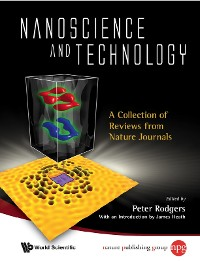 Cover Nanoscience And Technology: A Collection Of Reviews From Nature Journals