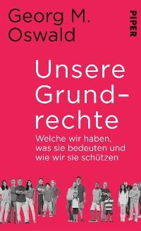 Cover Unsere Grundrechte