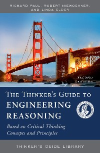 Cover The Thinker's Guide to Engineering Reasoning
