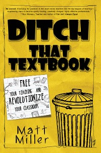 Cover Ditch That Textbook