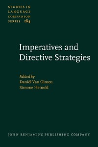 Cover Imperatives and Directive Strategies