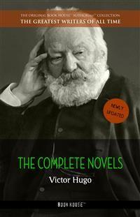 Cover Victor Hugo: The Complete Novels