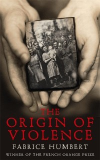 Cover Origin of Violence