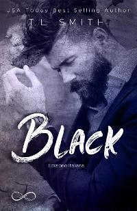 Cover Black (Edizione italiana)