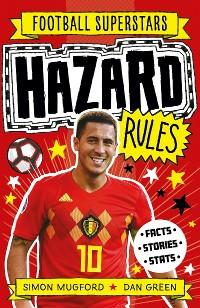 Cover Football Superstars: Hazard Rules