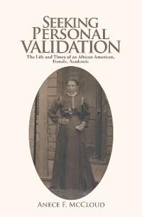 Cover Seeking Personal Validation