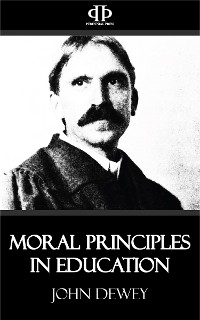 Cover Moral Principles in Education