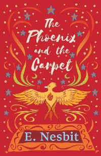 Cover The Phoenix and the Carpet
