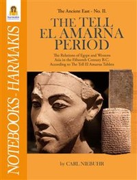 Cover The Tell El Amarna Period