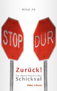 Cover Zurück!