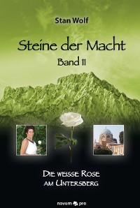 Cover Steine der Macht – Band 11
