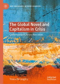 Cover The Global Novel and Capitalism in Crisis