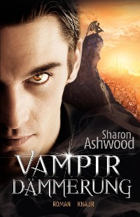 Cover Vampirdämmerung