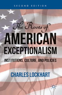 Cover The Roots of American Exceptionalism
