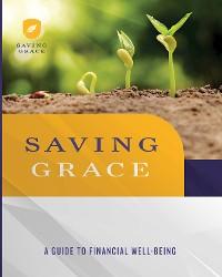 Cover Saving Grace Participant Workbook
