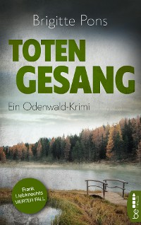 Cover Totengesang