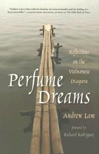 Cover Perfume Dreams