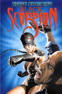 Cover Black Scorpion