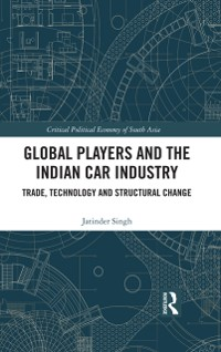 Cover Global Players and the Indian Car Industry