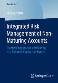 Cover Integrated Risk Management of Non-Maturing Accounts